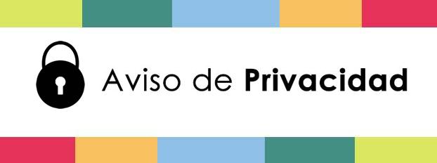 Aviso de Privacidad